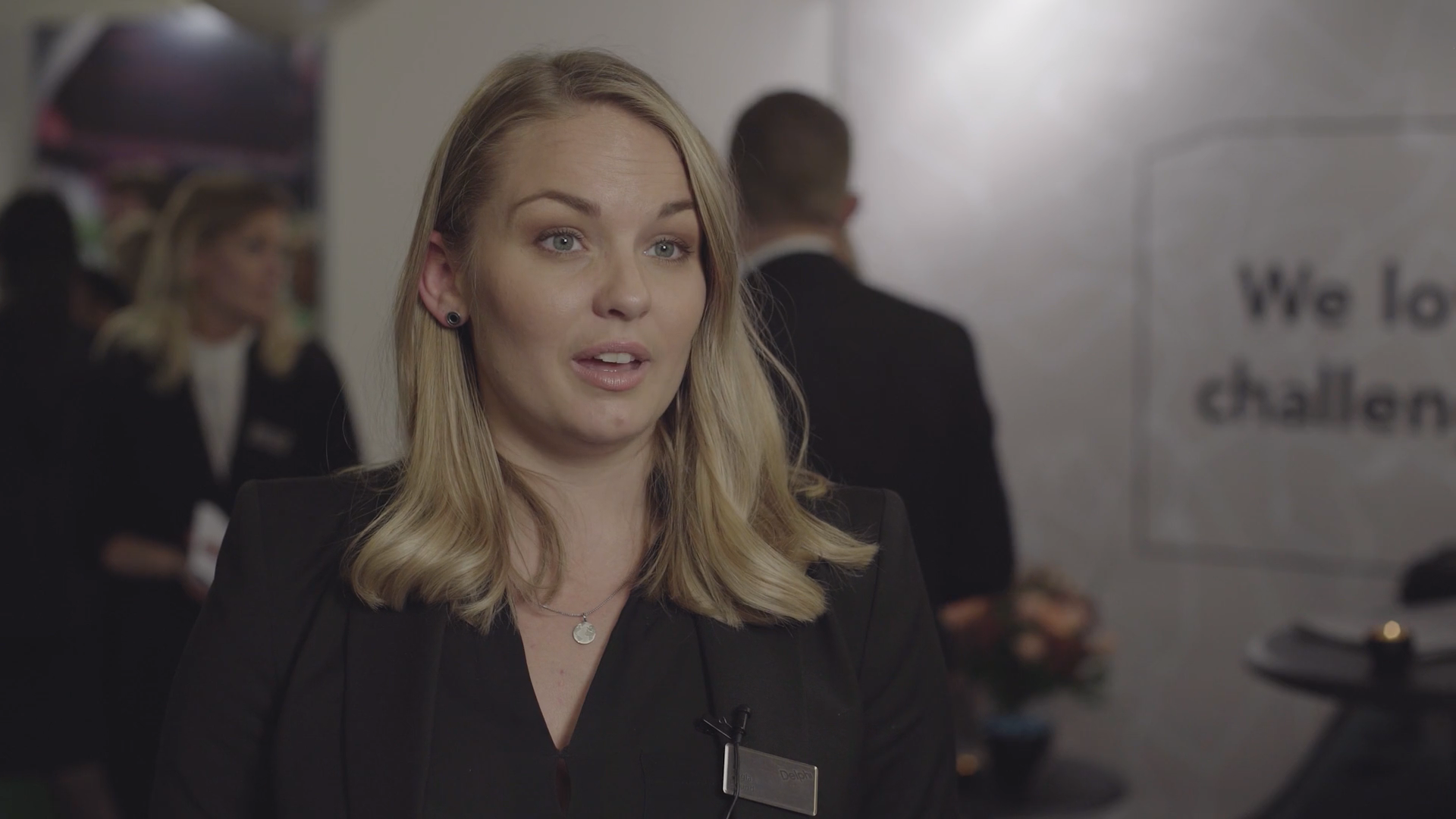 Delphi – Ängla Eklund på Juristdagarna 2017