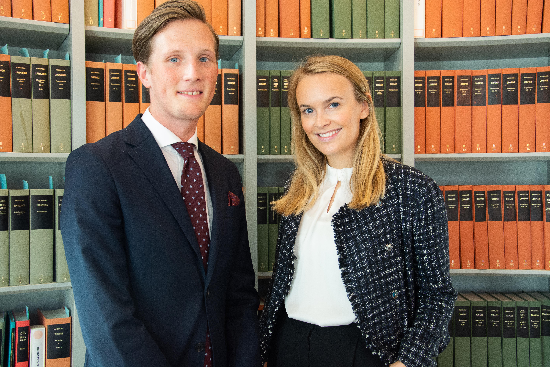 Gernandt & Danielsson  satsar på sina medarbetare