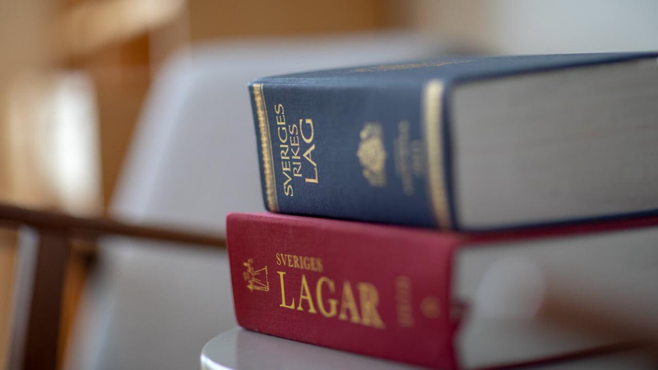 """6 av 10 advokater: """"Gör juridik obligatoriskt i grundskolan"""""""