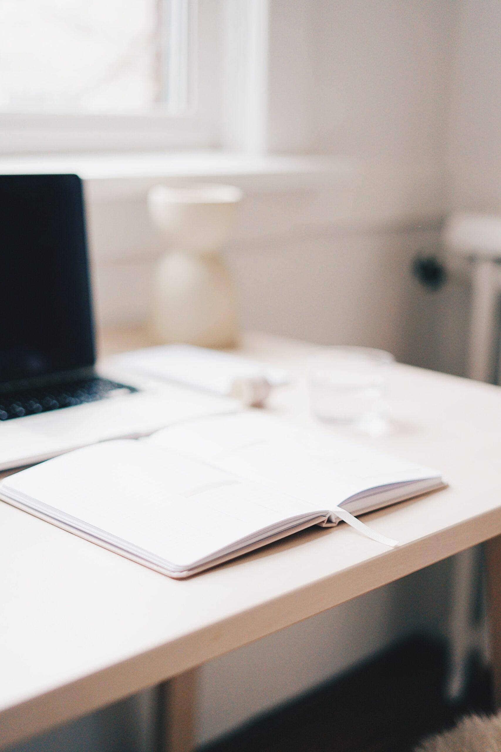 5 tips för att öka effektiviteten när du jobbar hemifrån