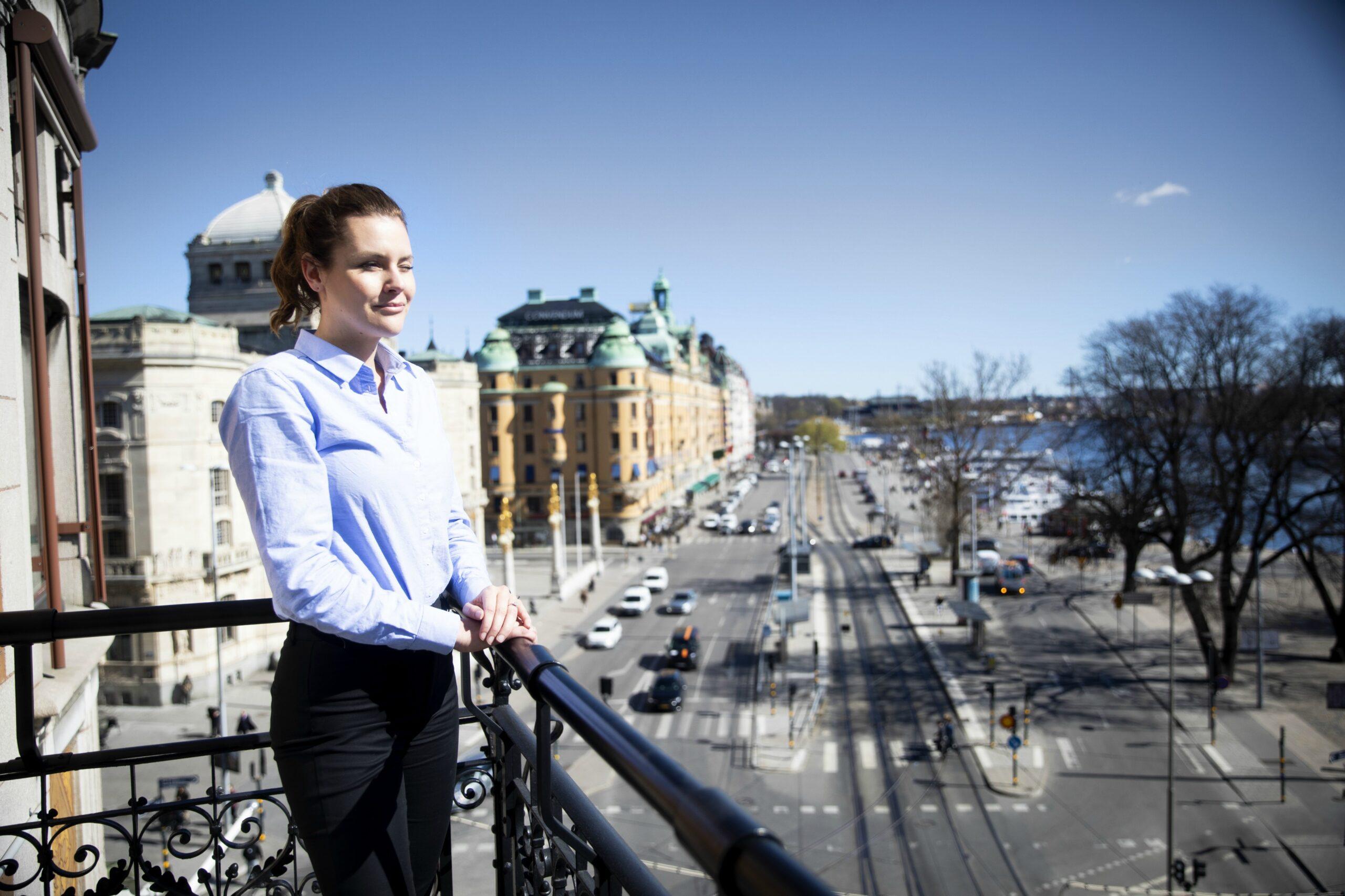 Gernandt & Danielsson vill utbilda Sveriges bästa affärsjurister